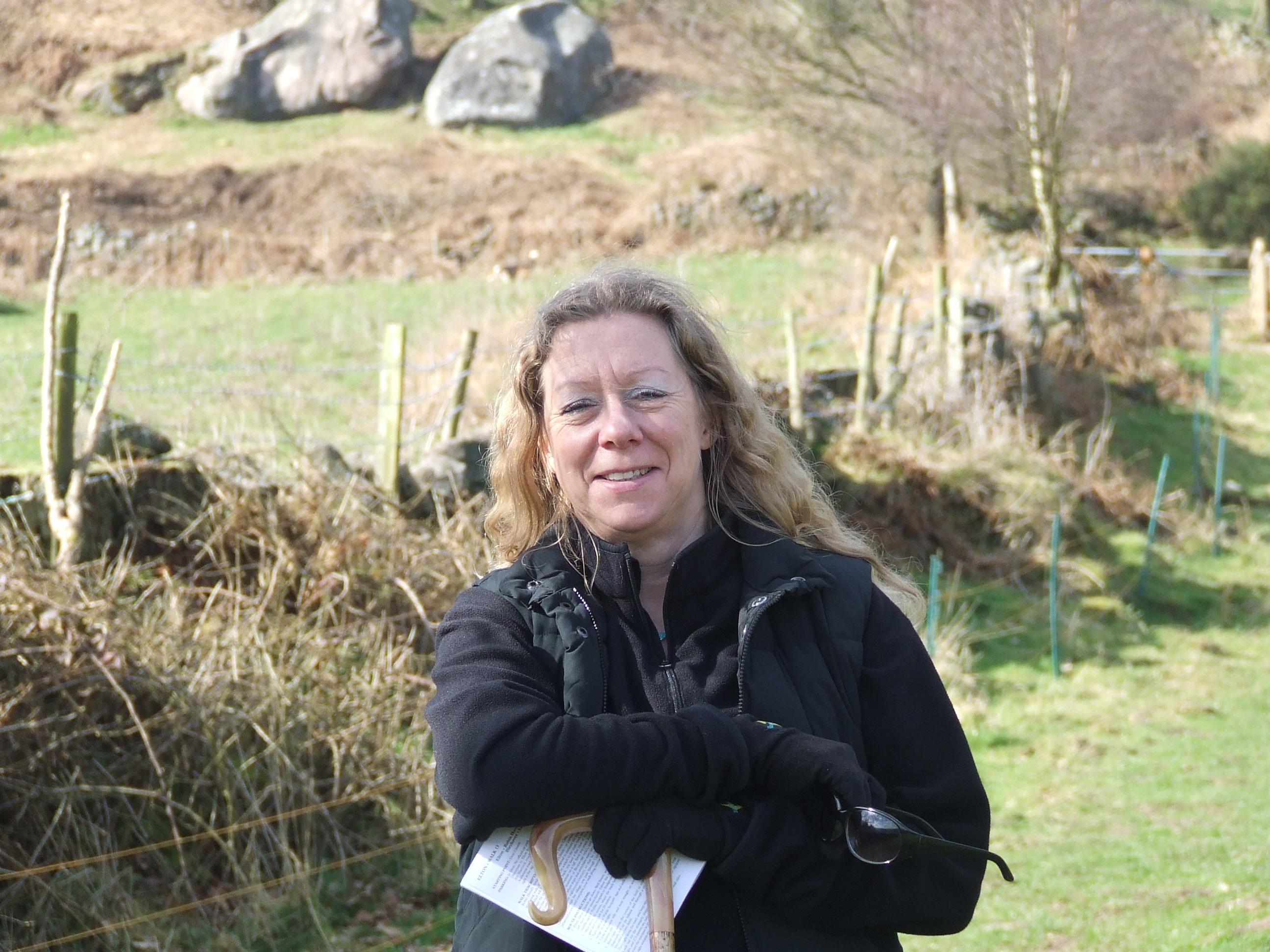 Lesley Stubbings