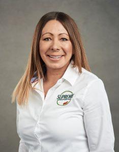 Claire Hamblion, Marketing Manager