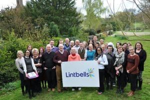 The lintbells team