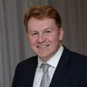 Photo of John Innes