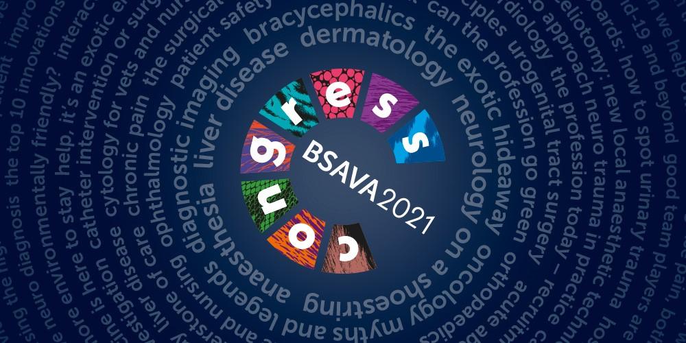 BSAVA congress programme 2021