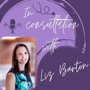 liz barton veterinary woman
