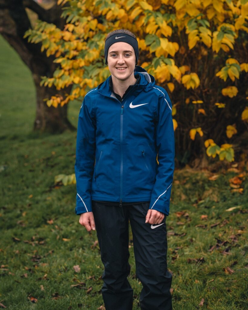 BSAVA Virtual Congress Olympic athlete Laura Muir running